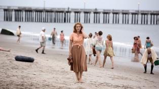 Woody Allen construye un melodrama de época sobre la insatisfacción