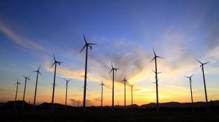Las energías renovables deberán crecer 6 veces más rápido para cubrir la reducción de CO2