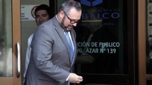 El hijo de Bachelet fue sobreseído en un caso de corrupción