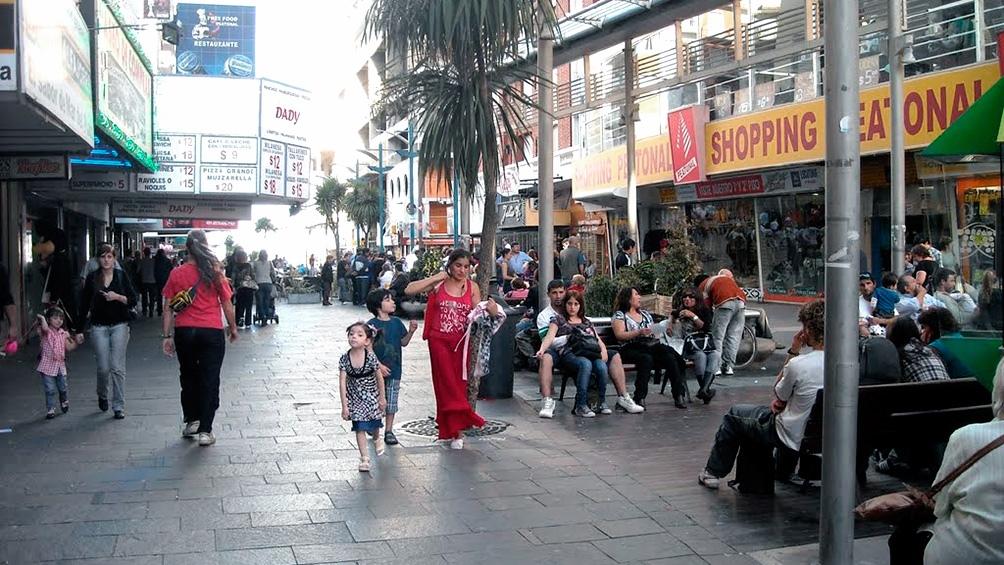 BS.AS. – MAR DEL PLATA  Preparan diversas actividades para el fin de semana largo