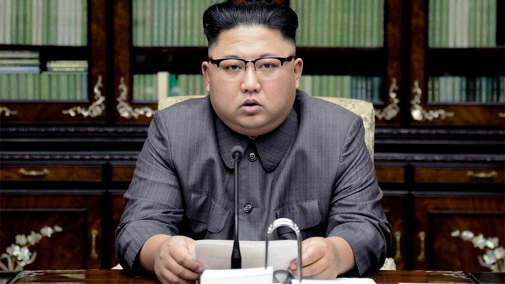 Kim Jong-un dice que desplegará