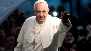 El Papa recibió una app para ver los partidos de San Lorenzo