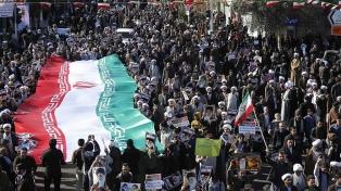 Irán investigará las causas de las protestas antigubernamentales