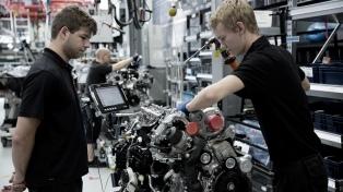 El desempleo cae hasta 5,7%, el nivel más bajo desde la reunificación