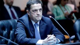 El juez Luis Rodríguez, subrogó al titular de la acusación contra Suárez, y le concedió la prisión domiciliaria.