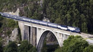 Los trenes turísticos, la opción de recorrer el mundo a bordo de sofisticados hoteles rodantes