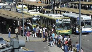 El 57% de los pasajeros accede al descuento del boleto integrado o a la tarifa social