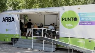 ARBA intimó a casi 4.000 deudores que debían más de un millón de pesos