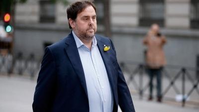 Iglesias no convenció al independentista Junqueras para que negocie presupuestos