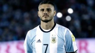 """""""Icardi tiene que ser convocado nuevamente a la selección"""""""