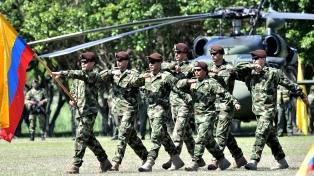 Acusan a militares por venta de información secreta del proceso de paz