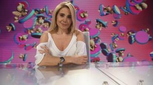 """Andrea Politti regresa a El Trece con """"Ojos que no ven"""""""
