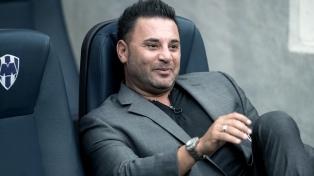 """Mohamed: """"Sé que voy a ser presidente de Huracán"""""""
