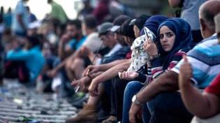 Más de mil refugiados huyen de sus casas por violencia antimusulmana