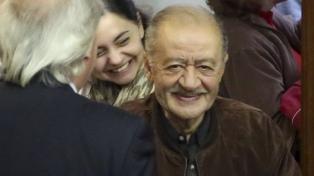 Con cuatro condenas a perpetua, le conceden a Musa Azar la prisión domiciliaria