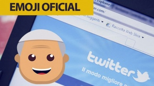 La visita de Francisco a Perú ya tiene un emoji exclusivo en las redes