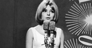 """Murió France Gall, la cantante francesa del hit """"Ella, Elle, l´a"""""""