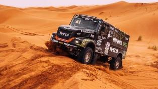 La Argentina se queda sin Rally Dakar en la edición 2019