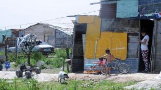 """Aprueban el """"Plan de integración sociourbana de villas y asentamientos"""""""