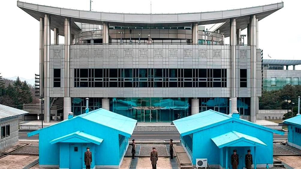 Corea del Sur dispuesta a reunirse con Pyongyang