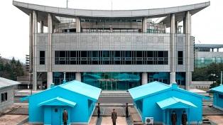 Las dos Coreas acordaron competir juntas en los Juegos de Asia en agosto