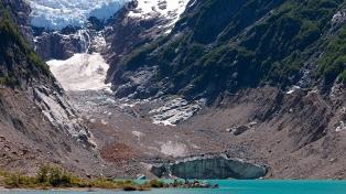 Las excursiones al glaciar Torrecillas descubren los encantos de paisajes cordilleranos