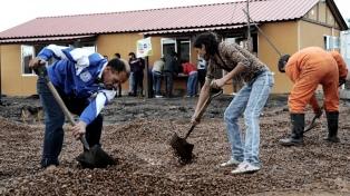 Prevén entregar 3.000 viviendas a familias de bajos recursos