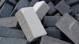 Probaron con éxito el empleo de desechos minerales en la fabricación de cemento