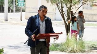 El Tribunal de Cuentas ordenó devolver $10 millones al intendente de Bañado de Ovanta