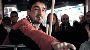 """Citan a declarar a """"Bebote"""" Álvarez en la causa que investiga a los Moyano"""