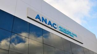 La ANAC defendió la denuncia judicial contra los pilotos