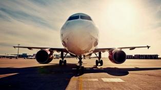 Oficializan la designación del nuevo titular de la Administración Nacional de Aviación Civil