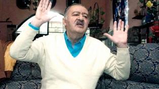 Escrache al represor Musa Azar por el beneficio de prisión domiciliaria