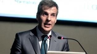 Redrado dijo que Argentina necesita un programa conjunto de estabilización y crecimiento