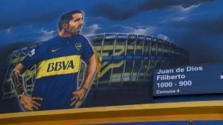 """Tevez: """"Tengo 26 títulos pero los dejo de lado por la gloria del club"""""""