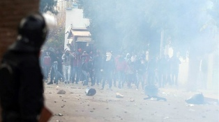 Nuevos aires de revolución, a siete años del inicio de la Primavera Árabe