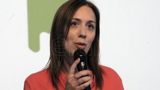 Vidal promulgó la prórroga por un año de la ley de emergencia en seguridad
