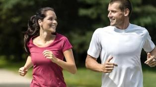 Recomendaciones para realizar actividad física y evitar los efectos del calor
