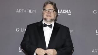 Guillermo del Toro presidirá el jurado de la 75 edición del Festival de Venecia