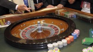 Un paro por el cierre de dos casinos afecta a todas las salas de juego bonaerenses