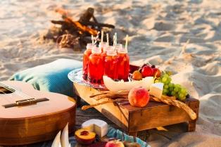 Verano saludable: cuáles son las mejores viandas para armar y llevar a la playa