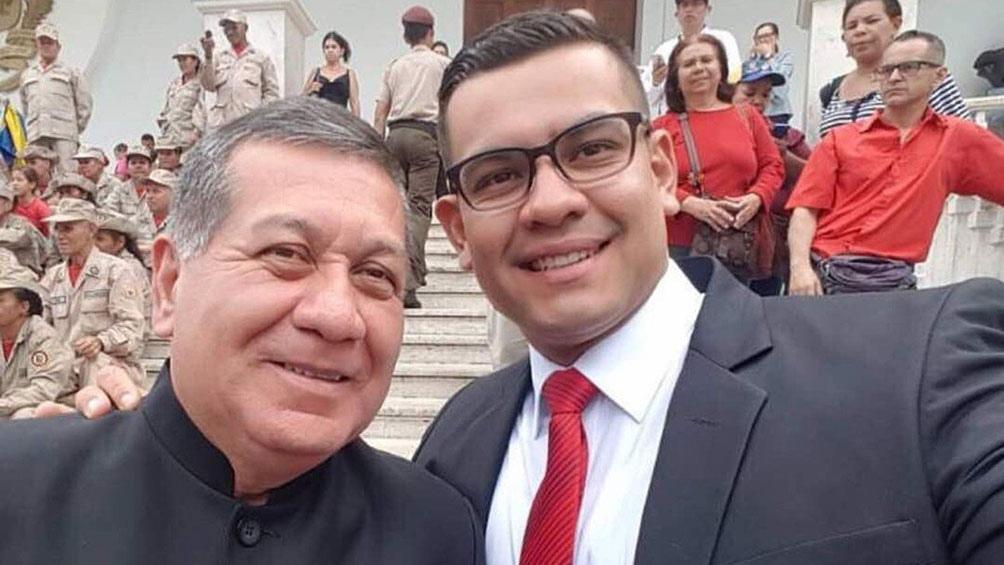 Constituyente venezolano es asesinado con tres disparos en la cabeza