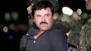 """La Justicia estadounidense aplaza hasta septiembre el juicio a """"el Chapo"""" Guzmán"""