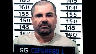 """La Justicia rechazó el último intento de retrasar el inicio del juicio a """"El Chapo"""" Guzmán"""