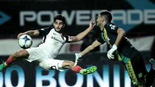 San Lorenzo y Defensa y Justicia jugarán con hinchas de ambos equipos
