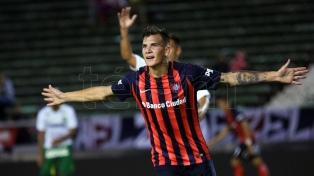 San Lorenzo derrotó a Defensa y Justicia