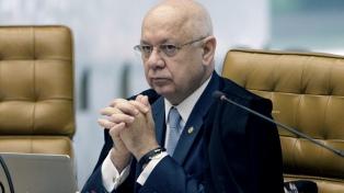 Descartan atentado en la muerte del juez responsable en el caso Petrobras