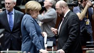Merkel inicia una nueva fase de diálogo para formar una coalición