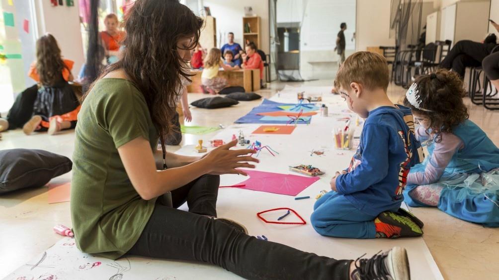 Una agenda cargada de actividades para chicos en los museos de la ...