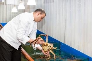 """Suiza prohíbe hervir las langostas vivas y ordena """"aturdirlas"""" antes de cocinarlas"""